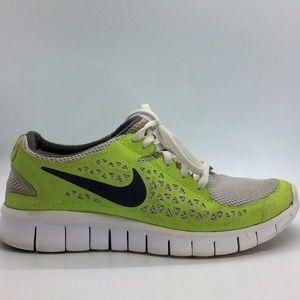 Women's 2013 Nike Free Run